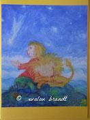 028 Löwe und Sternschnuppe*