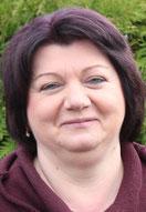 Pfarrsekretärin Isolde Kraus - Kath. Pfarrei St. Anna Biebertal