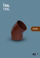 Broschüre für TML-Rohre von RSP®