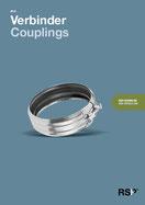 Broschüre für Verbinder für Rohre von RSP®