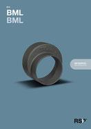 Broschüre für BML Rohre zur Brückenentwässerung mit RSP®