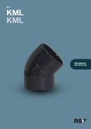 Broschüre zu KML Abwassertechnik bei RSP®