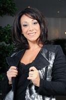 Sarah abitbol Ice Show M6