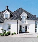 Neubau Mehrfamilienwohnhaus, Einfamilienhaus, Doppelhaus, Reihenhaus, präsentiert von VERDE Immobilien