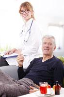 assurance frais généraux permanents pro