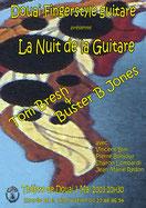 Nuit de la guitare 2003