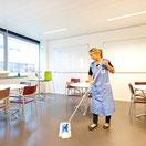 Nettoyage et entretien de bureaux Nantes