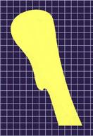 hiiron オリジナルホルンマウスピース用リム3