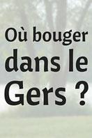 Où bouger dans le Gers ?