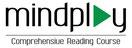 Mindplay Reading Course logo