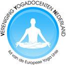 IKY is lid van de Vereniging Yogadocenten Nederland, Lid van de Europese Yoga Unie