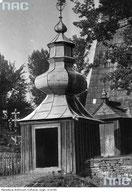 Berest Brama przy cerkwi