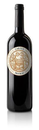 Cartus Priorat Rotwein Spanien Schieffer