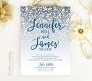inexpensive wedding invites