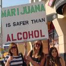 Cannabist Activisme
