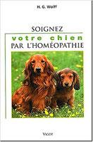 Soignez votre Chien par l'Homeopathie