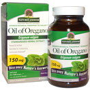 CAPSULES D'ORIGAN Nature's Answer