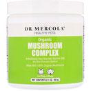 Dr Mercola Mushroom Complex sur iHerb