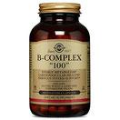 Vitamine B complexe Solgar