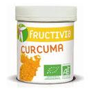 CURCUMA BIO Fructiva 500g