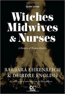 Witches Midwives & Nurses