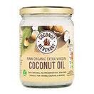 HUILE DE NOIX DE COCO Coconut Merchant