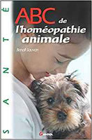 ABC de l'Homeopathie Animale