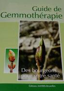 Guide de Gemmotherapie