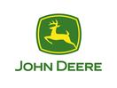 JOHN DEERE Logo: Referenzen AEO & bV SchulungsCenter: Sichere Lieferkette
