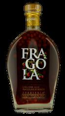 Likör, Fragola, Erdbeere