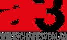 a3 Wirtschaftsverlag Logo