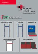Preisliste SPS