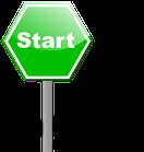 Fahrtenbuch Start Stopp