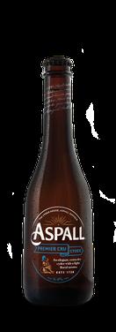 Cidre Aspall Premier Cru France