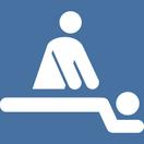 Physiotherapie, Osteopahtie, Massagepraxen, Therapeutische Praxen