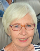 Susanne Kehl stv. Vorstand