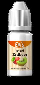 Fruchtliquid mit Erdbeeren kaufen, Fruchtliquid mit Kiwi bestellen