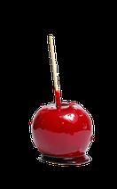 Liebesapfel als liquid, Paradiesapfel als Aroma, Kandierter Apfel-liquid
