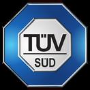 TÜV Süd Logo