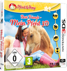 Packshot Best Friends – Mein Pferd 3D