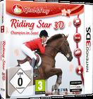 Packshot Riding Star 3D