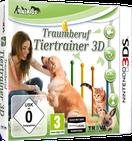 Packshot Traumberuf Tiertrainer 3D