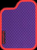 Коврик EVA фиолетовый
