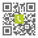 Telefonnummer der Fachpraxis für Kieferorthopädie Dr. Köhler und Partner in Hof