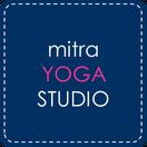 mitra YOGA STUDIO名古屋市東区徳川ヨガ