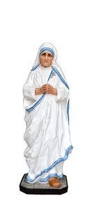 Religious statues saints female - Saint Mother Teresa of Calcutta