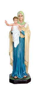 Religious statues Mary - Queen of the Apostles