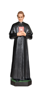 Religious statues saints male - Saint  John Bosco