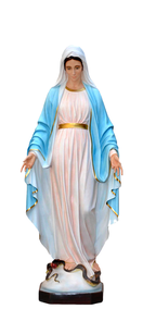 Religious statues Mary - Our Lady of grace