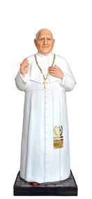 Religious statues saints male - Saint  John XXIII